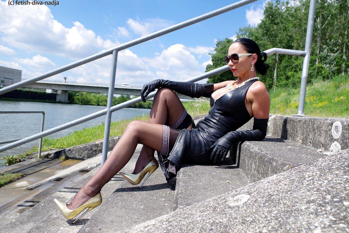 Nadja diva High Heels