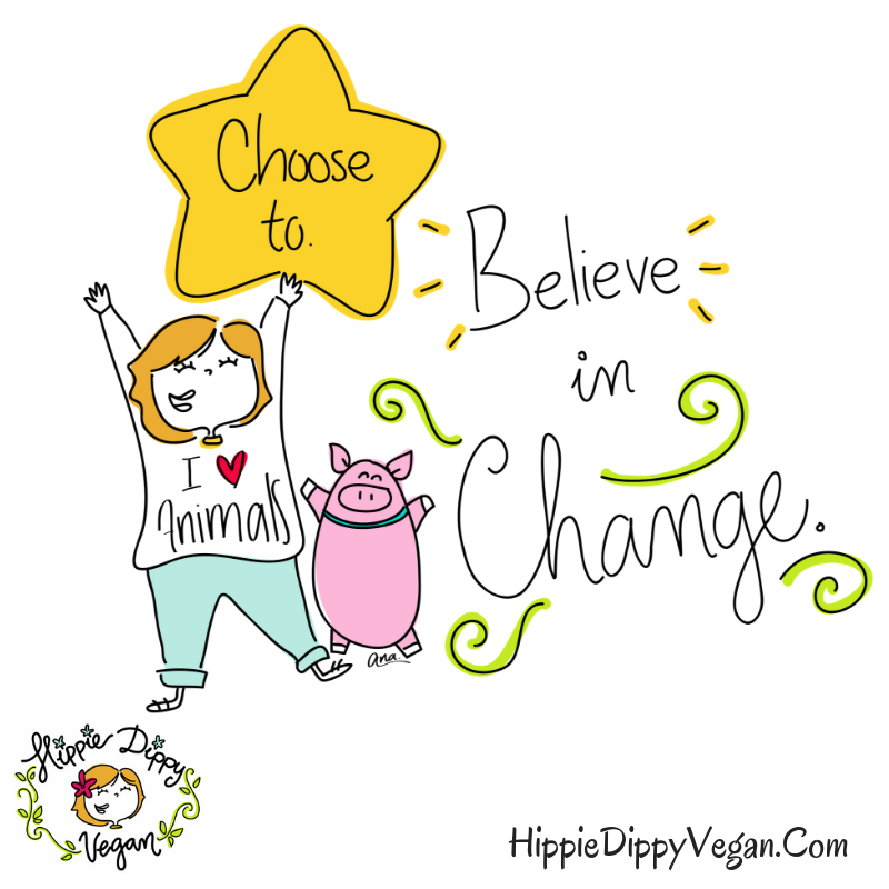 Family and friends have said that I have changed since being vegan, as if it is a bad thing that I no longer eat animals. YES. . . I have changed! I woke up! 🙏 #ThursdayThoughts #GoVegan #GlobalWarming #AnimalRights #BeKind