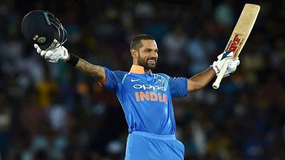 Get Well soon... GABAR😎@SDhawan25 #ICCWorldCup2019 #ICCCricketWorldCup