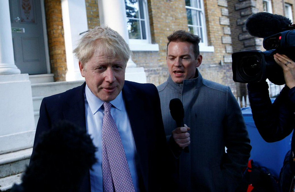 Then there were two: Brexit campaigner Johnson far ahead in race to lead Britain http://www.reuters.com/article/us-britain-eu-leader-idUSKCN1TL0XY?utm_campaign=trueAnthem%3A+Trending+Content&utm_content=5d0b6e67e84fc20001cf1161&utm_medium=trueAnthem&utm_source=twitter…