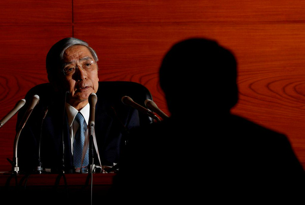Bank of Japan joins Fed in signaling easing if needed, keeps policy steady for now http://www.reuters.com/article/us-japan-economy-boj-idUSKCN1TL06C?utm_campaign=trueAnthem%3A+Trending+Content&utm_content=5d0b70b6e84fc20001cf1178&utm_medium=trueAnthem&utm_source=twitter…