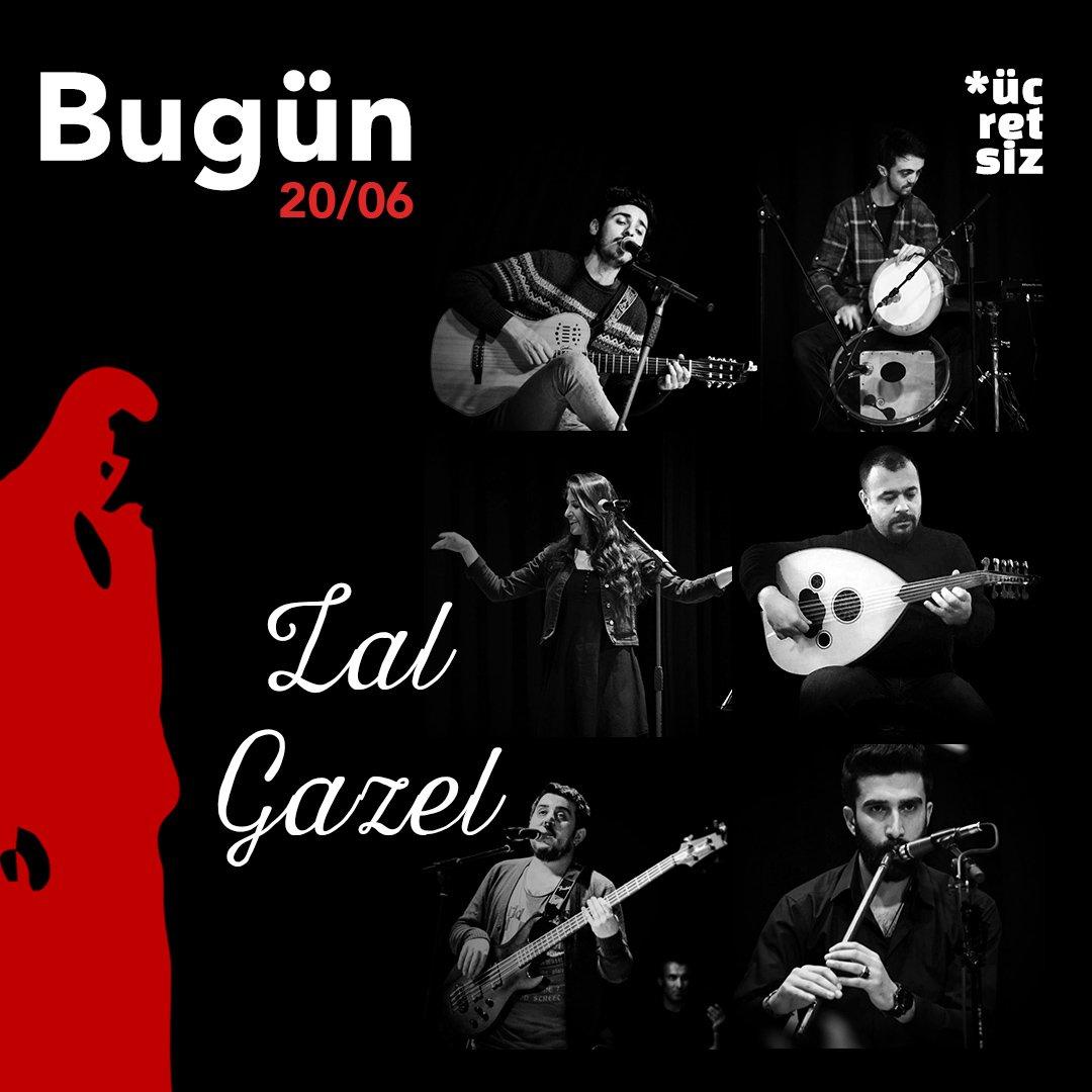 Bu akşam #LalGazel , Halk Müziği şarkılarıyla #NEFES sahnesinde sizlerle! 🎹  İletişim için; ☎️ 0312 433 02 86  #lalgazel #müzik #konser #canlımüzik #ankara #nefes #türkü #etkinlik