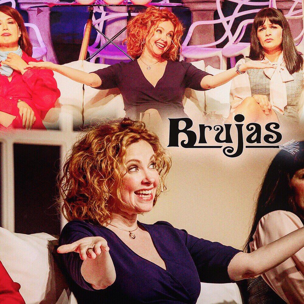 """Comprar entrada para """"Brujas"""" en TuEntrada.com"""