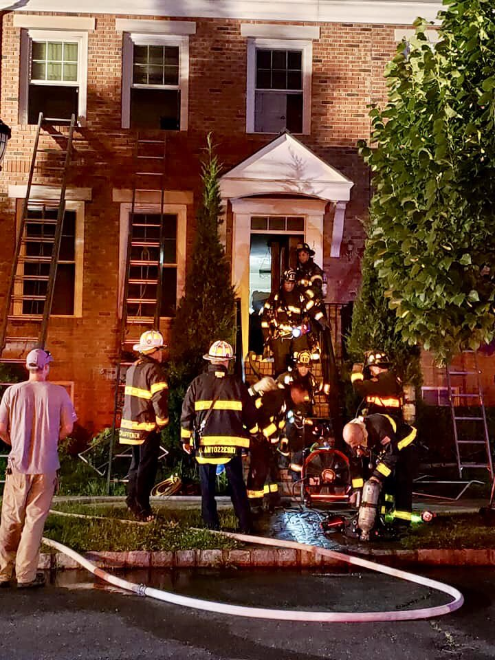 Robbinsville Fire - @IAFFLocal3786 Download Twitter MP4 Videos and