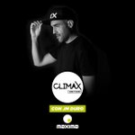 Image for the Tweet beginning: On Air  @climaxmaxima w/
