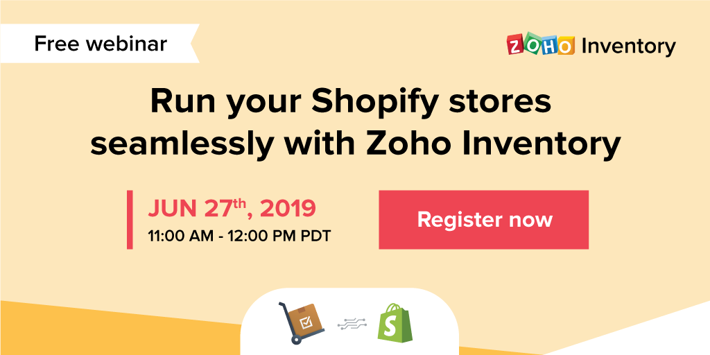 Zoho Inventory on Twitter: