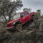 Image for the Tweet beginning: The 2020 @Jeep® #Gladiator can