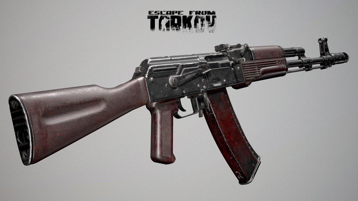 Escape from Tarkov Dev Tracker | devtrackers gg