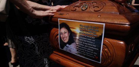 Sabato messa e fiaccolata a Capaci per ricordare Annamaria Scavo, la donna assassinata - https://t.co/rimjtEfcr8 #blogsicilianotizie
