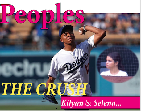 A DATE in Los Angeles stolen by an internet user !!! EXCLUSIVE PHOTO. #KylianMbappe #SelenaGomez #people #NEWS https://t.co/nnoDx9pv56