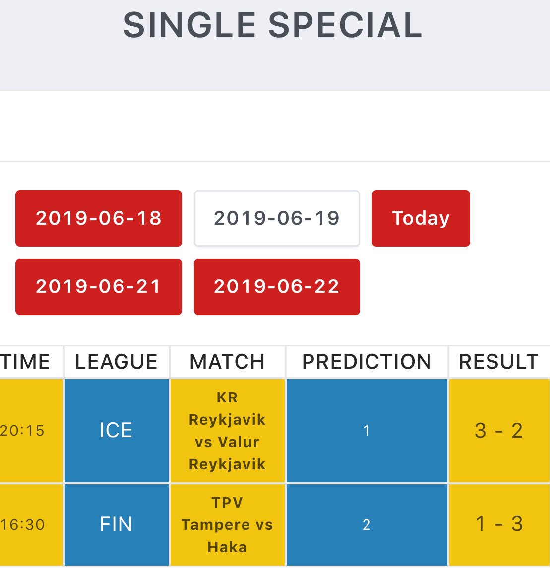 Super boost in our predictions log on to http://www.predictionkings.com to gain access now!!! Guaranteed Predictions,100% Cash-Out #betway #bet9jaofficial #betking #sportybet #blackbet #bet365 #win #accurate #sportpesa #betvictor #betfair #betfred #1xbet #888sport #tbt
