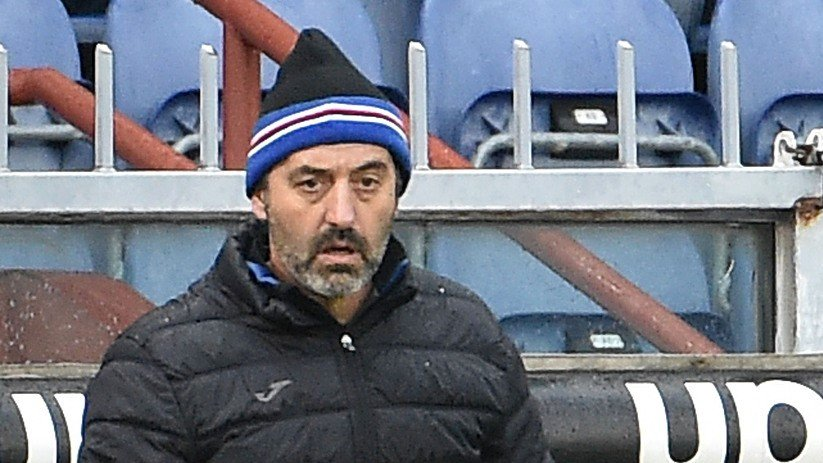 AC Milan appoint Marco Giampaolo as new manager https://bit.ly/2FiNgQn