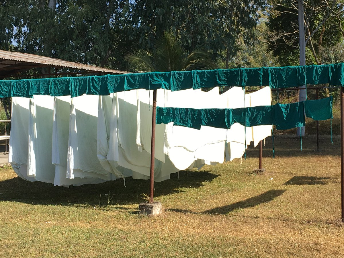 test Twitter Media - On a busy day, these large numbers mean that the OPD staff may have to examine as many as 900 patients in one day!  That's a lot of washing to be done! #Leprosy https://t.co/k2d2P1mxMn https://t.co/zB2Ta2u17K