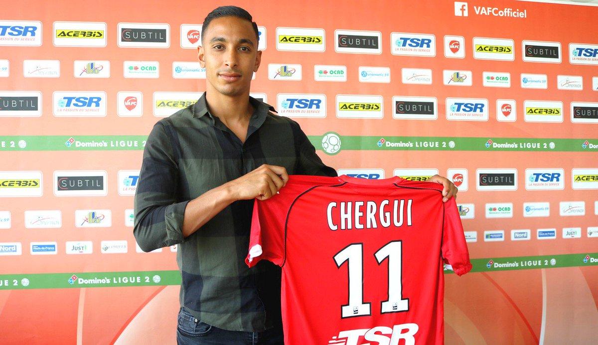 Malek Chergui
