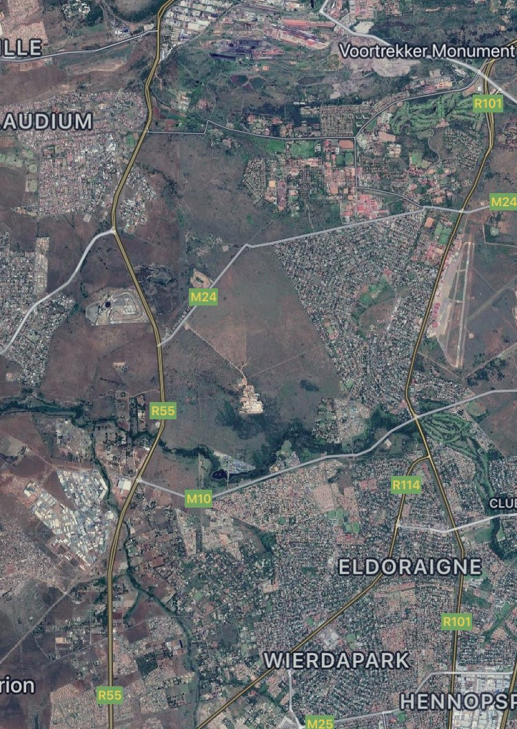 #FarmAttack 9/6/19: Centurion AH close to Laudium. Gauteng. Elderly lady (90) and her mute son (67) attacked by 3 suspects. Male victim stabbed in face. Neighbour (74) heard noise and tried to help. 2 shots fired at him as suspects fled. Ankle wound and foot amputated.