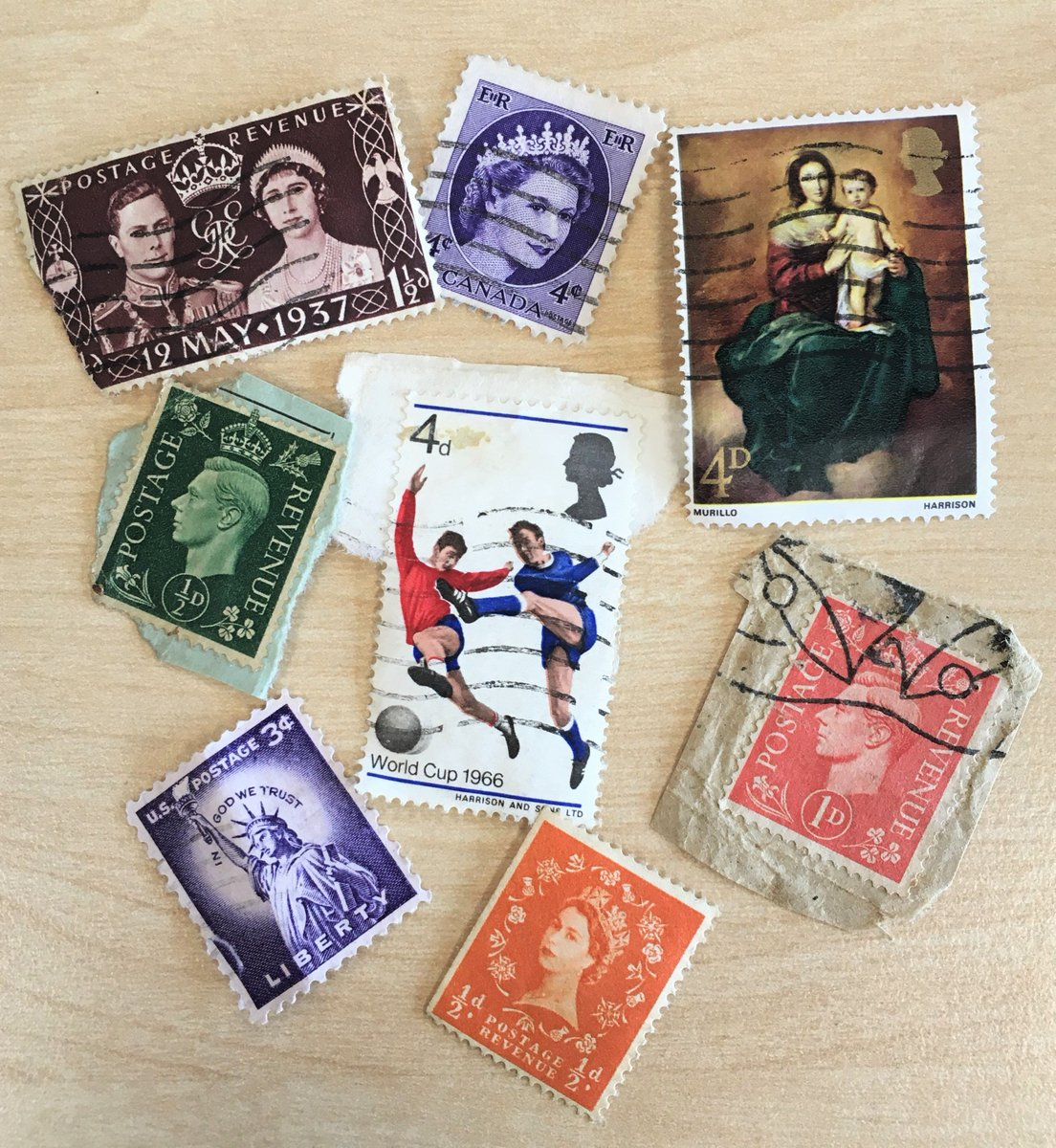 test Twitter Media - #TBTFor nearly 100 years now, amazing people like you have been gathering used postage stamps to raise money for BMS' life-changing work around the world! 🌏Find out how to donate your old stamps to BMS: 👉 https://t.co/sBE6IBEbzg ✨ https://t.co/ttf8CeDwLl