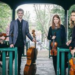 We're looking forward to our concert tomorrow with Colin Lawson and the @ConsoneQuartet 12.30pm at St John's Chapel, Chichester. Can't wait to hear some #Brahms @FestOfChi