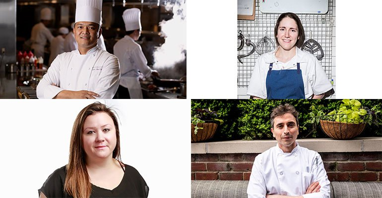 Chefs on the Move: June 2019 https://t.co/POVVSLcraD @FoodWriterDiary #people #chefs https://t.co/DdZl3NR8ni