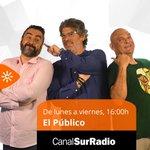 Image for the Tweet beginning: Comienza @elpublicocsr. Disfruta del entretenimiento,