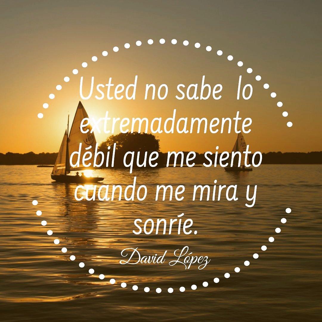 Debilidades.Feliz jueves. #cantabria #cabezondelasal #argentina #barcelona #madrid #burgos #asturias #oviedo #gijon #bilbao #chile #brasil #mexico #colombia #thanks #god #libros #books #poesia #poetry #mar #sea #sevilla #castrourdiales #santoña #laredo #malaga #granada #santander