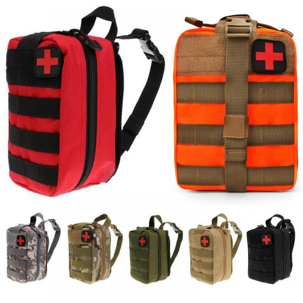 #wilderness #lake Tactical Medical Bag For First Aid Kit https://t.co/ahR4NpX9VI
