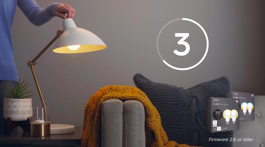 Resetting these smart lightbulbs is so dumb its funny trib.al/9mZveM8