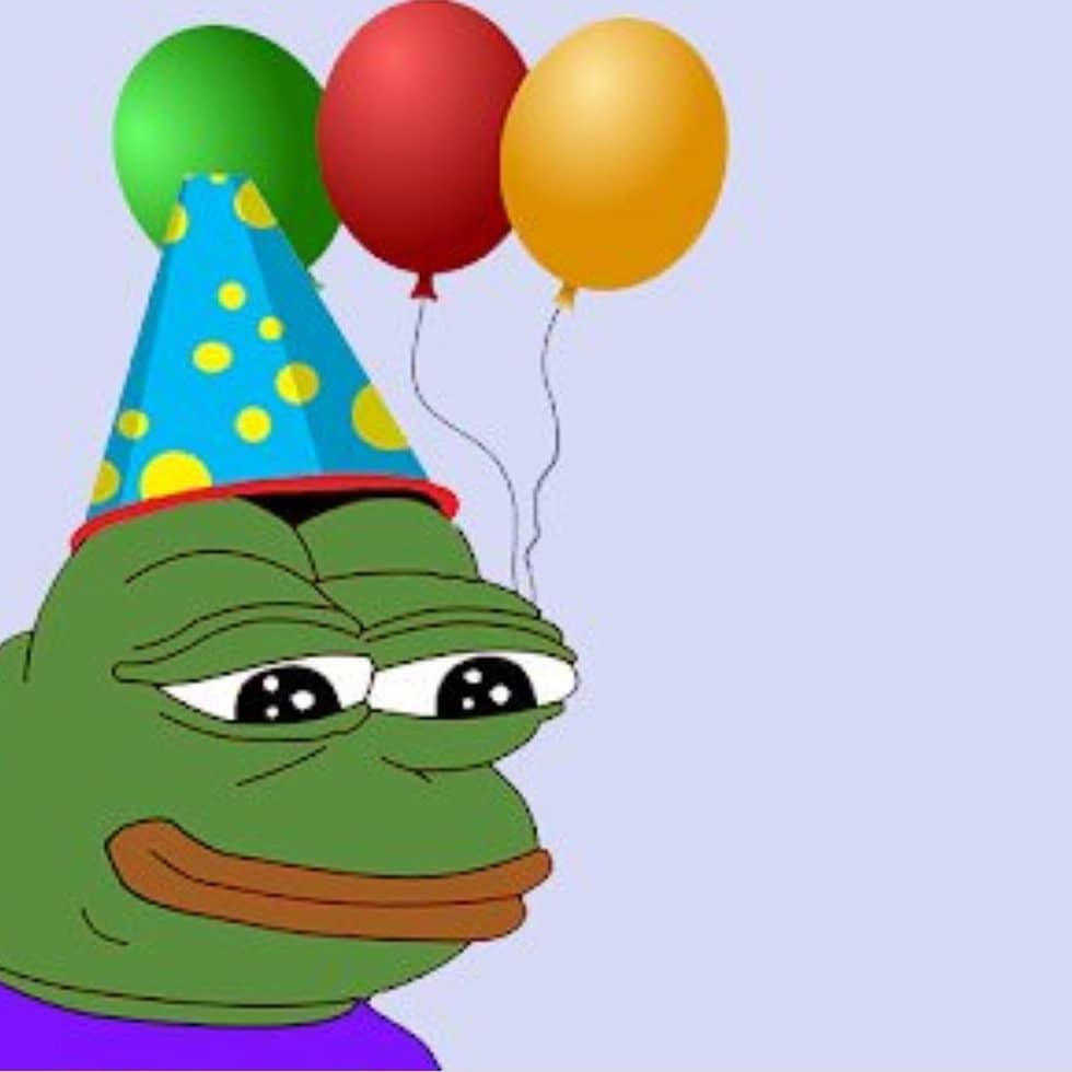 Открытки мемы на день рождения, животными карандашом открытка