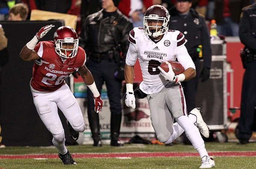 Blessed to receive an offer from Mississippi State University 🐶!! #HailState @TEwracademy @AthensAcademyFB @ChadSimmons_ @Mansell247