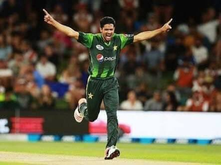 Imagine if we had invested in this guy for 2 years instead of present allrounders.Amir Yamin.#CWC19