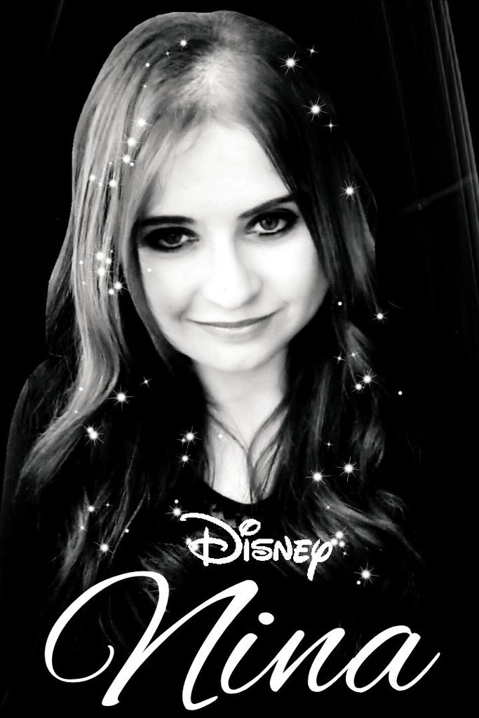 Nina Disney Magic