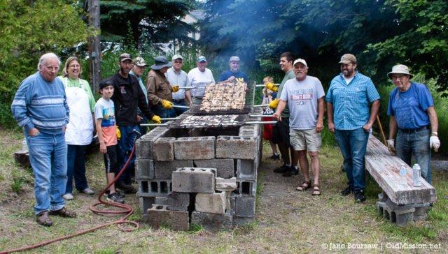 Church Chicken BBQ is This Weekend http://bit.ly/2KqmLgp #oldmissionpeninsula #omp #tcmi #tcmichigan pic.twitter.com/bpaVpQ5c8y