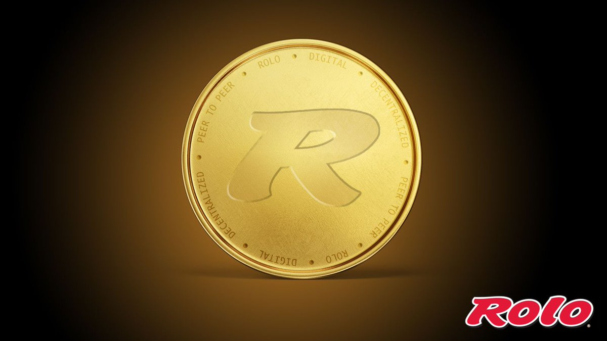 Rolos Unveils New Cryptocurrency Exclusively For Rolos Customers https://trib.al/TxbSALK