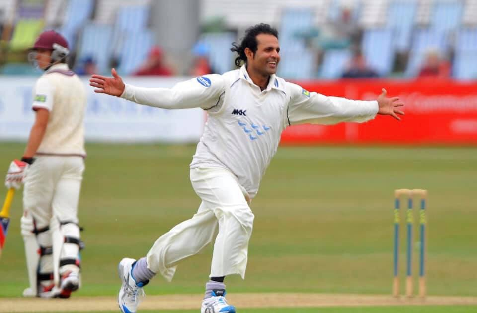 Expected Bowling Coach.#CWC19