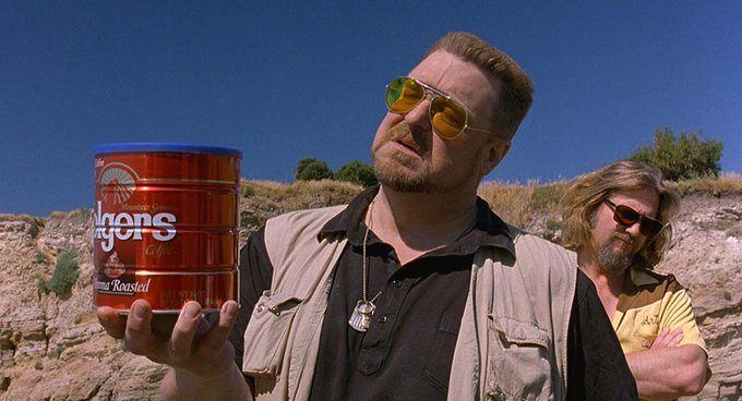 Today we would like to wish a happy 67th birthday to the great John Goodman!