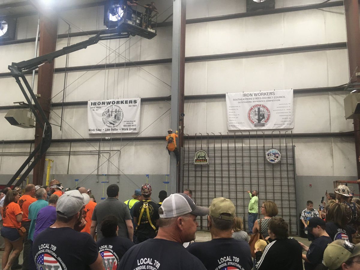 Media Tweets by Ironworkers  (@TheIronworkers) | Twitter