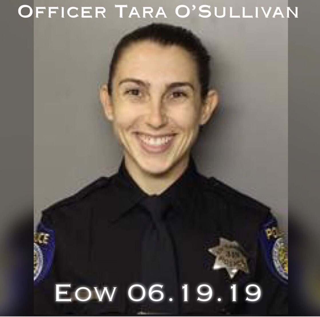 @TomiLahren's photo on Officer O'Sullivan