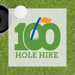 ARE YOU UP TO THE CHALLENGE? Do you think you have what it takes to play100 holes of golf (no carts!) in one day? We're officially 100 days out from the YOC Hundred Hole Hike - get involved! #YOCH3  https://t.co/qXUCfHvS6D