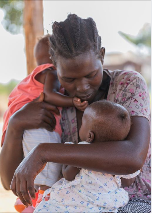test Twitter Media - Do you want to help South Sudanese refugees?As it's the last day of refugee week, we want to encourage you to hold a South Sudan's Conflict Survivors service.Everything you need to hold a service can be found right here 👉 https://t.co/OFh8I94wLE https://t.co/4auOLIAQ5k