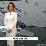 Image for the Tweet beginning: María José Sáez