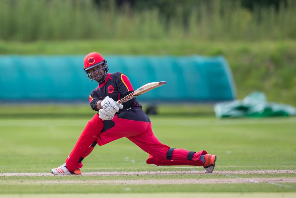 It's all to play for at the Men's T20 World Cup Europe Final!Germany need a big win over Jersey to claim a place at the ICC Men's T20 World Cup Global Qualifier in October.WATCH LIVE ➡️http://bit.ly/T20QEurQFinal