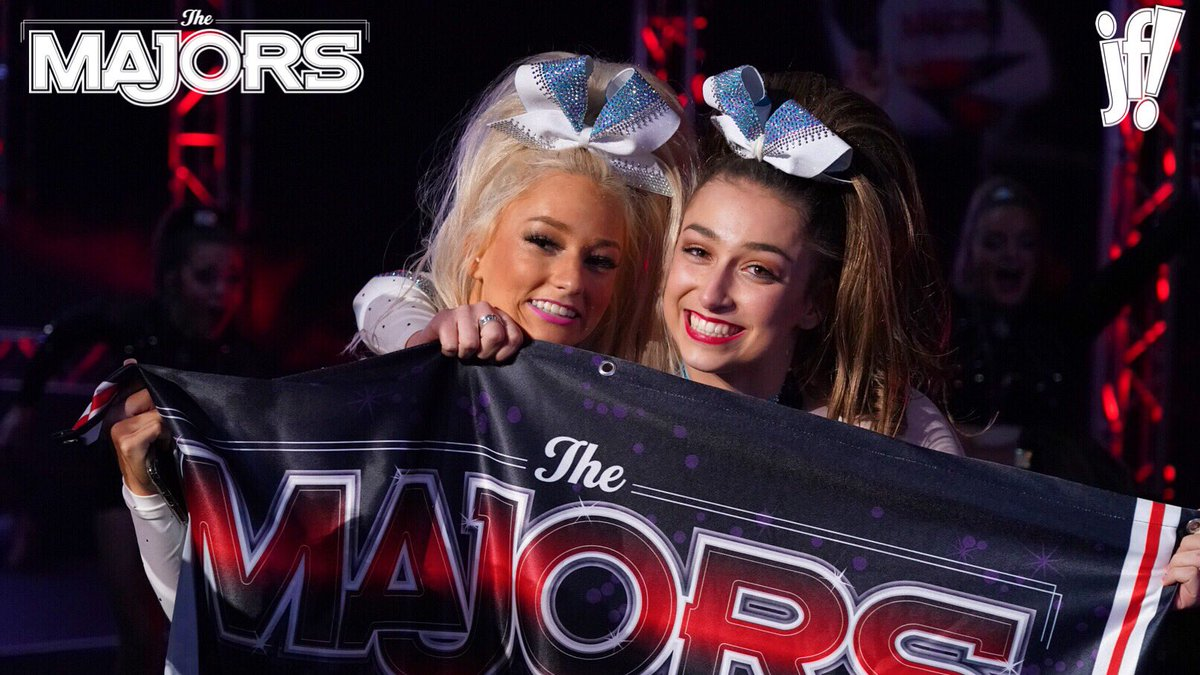 Who will get the chance to compete with the best of the best on the #MAJORS20 stage?! FIND OUT TONIGHT at 8pm EST!  Set those reminders!  #ItWillBeMAJOR<br>http://pic.twitter.com/XEomXvl9SL