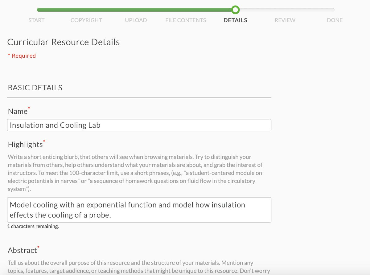 Have you seen how easy it is to contribute teaching materials you've developed to the Community Library on the Living Physics Portal? Register now at https://t.co/ABWmqSXTMQ https://t.co/rKB2KnAVsk