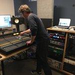 Image for the Tweet beginning: Sounding beautiful - mastering Vjollca