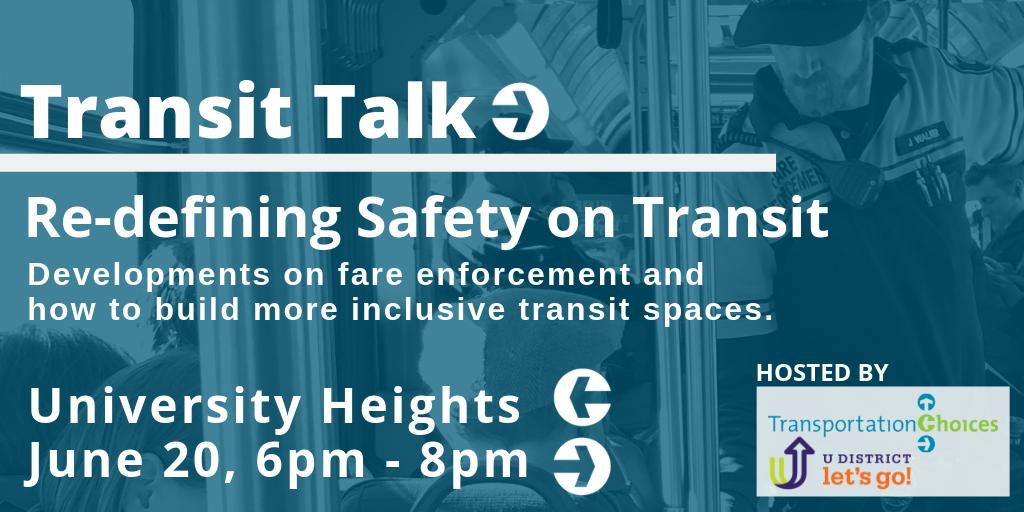 See you at our #TransitTalk tonight! Free bahn mis and #ridetransit swag at the door. 🥳https://transportationchoices.secure.force.com/donations/CnP_PaaS_EVT__ExternalRegistrationPage?event_id=a282K000000xo6KQAQ&fbclid=IwAR2effc1htUsSHPqbBKKD3eU0YqzyLm2xRHHwZKczOh-Y2iRqP4HxVkZIoM… @Homeless2Housed @D4Abel @SoundTransit @kcmetrobus