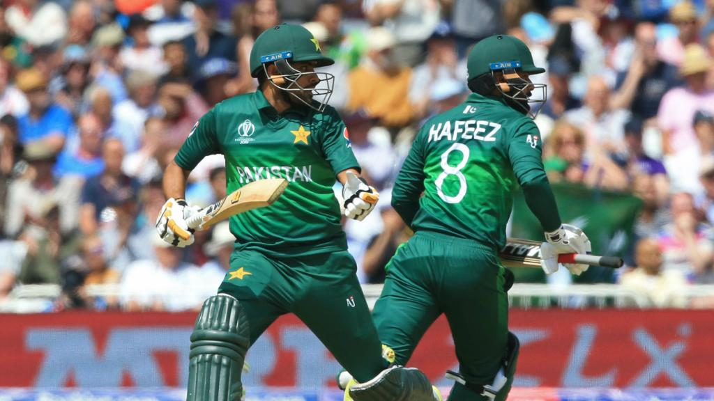 We are a team and we are going to bounce-back: @MHafeez22#CWC19 #WeHaveWeWill