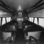 Image for the Tweet beginning: In 1929, every seat in