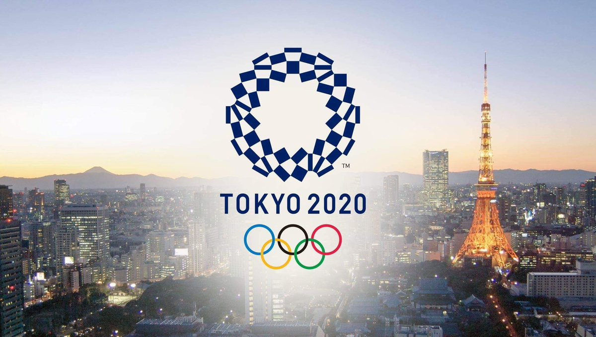 RT @RefugeesOlympic: Hope 👏❤️ 👉 @Tokyo2020 #Olympics #WorldRefugeeDay https://t.co/2kMkpJDBkv