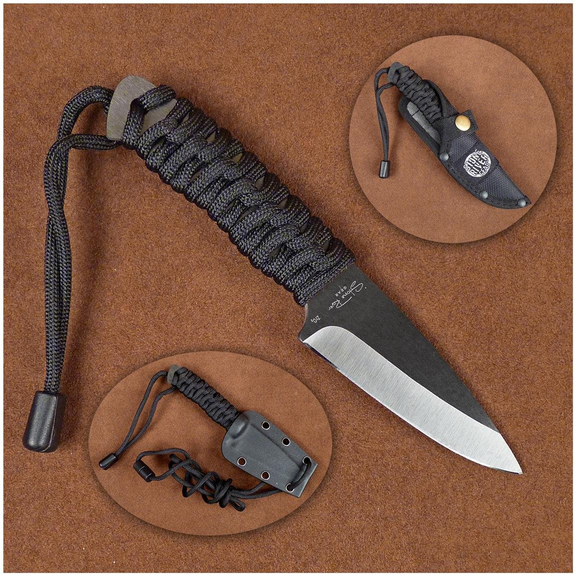 @stonerivergear offers a diverse range of products that are essential for both indoor and outdoor settings. The knife manufacturing firm offers an array of knives that are appreciated for their high functionality. #ICCWorldCup2019