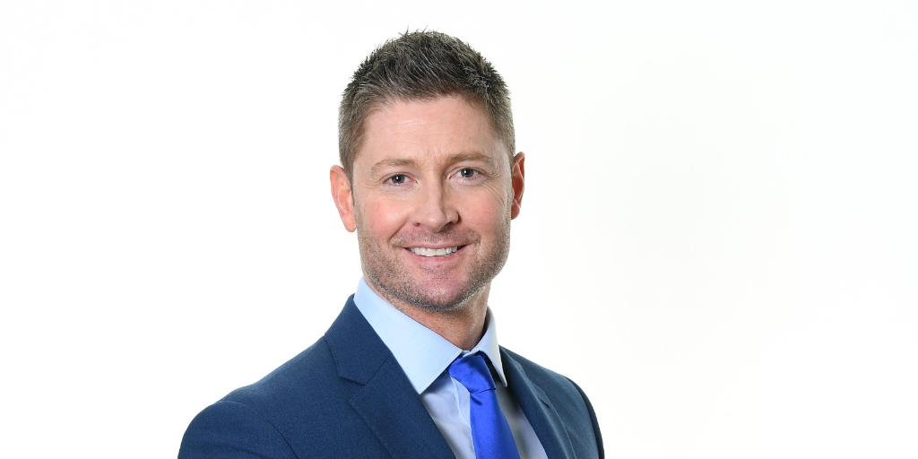 Michael Clarke and Athar Ali Khan will join @ZAbbasOfficial for The Review after #AUSvBANSend in your questions!