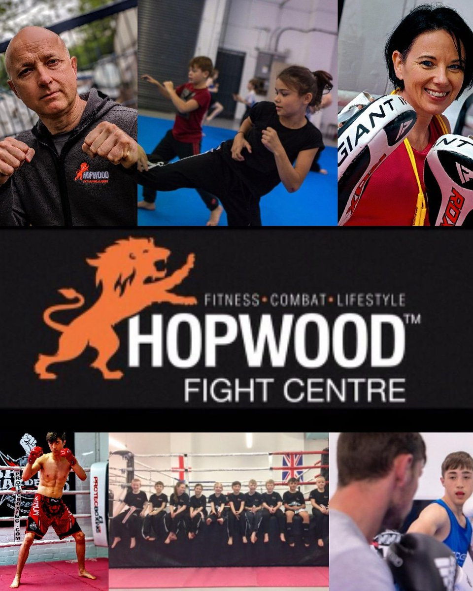 HopwoodFightCtr photo